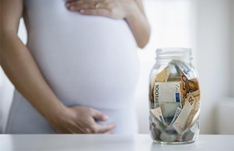 Il bonus mamma domani 2017 è un'agevolazione erogata alle donne al settimo mese di gravidanza per affrontare le spese che precedono la nascita di un figlio. Ecco tutto quello che c'è da sapere.