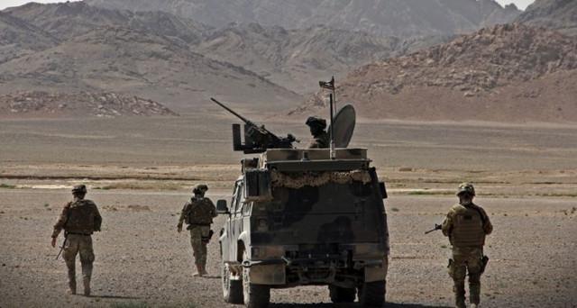 Militari in missioni