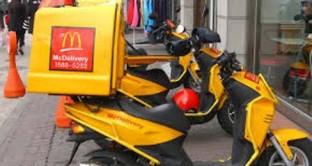 McDonald's a domicilio: siete pronti per il Mc delivery? Ecco quando