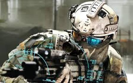 militari robot