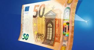 Dal 4 aprile 2017 entrerà in circolazione la nuova banconota da 50 euro: ecco in cosa cambia rispetto alla vecchia.