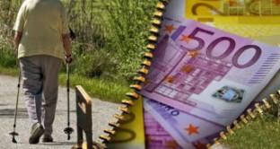 Ape Social e Quota 41: in poche ore boom di domande. Il bonus 80 euro è incluso nell'assegno?
