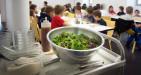 Mensa scolastica e pasti speciali: i genitori possono chiedere il menù vegano?