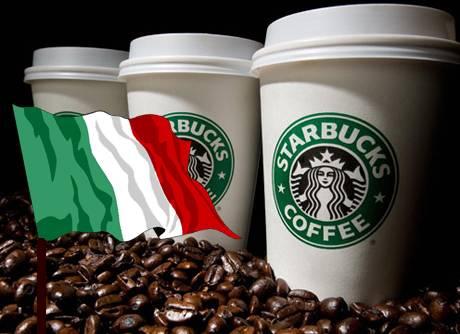 Lavorare per starbucks in italia dove apre e come for Starbucks italie