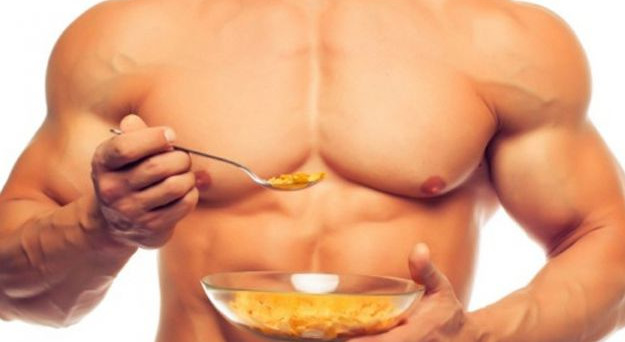 dieta palestra
