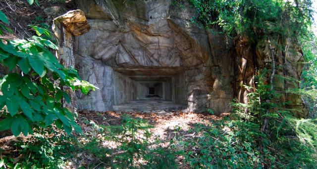 Risultati immagini per bunker antiatomici in Nuova Zelanda