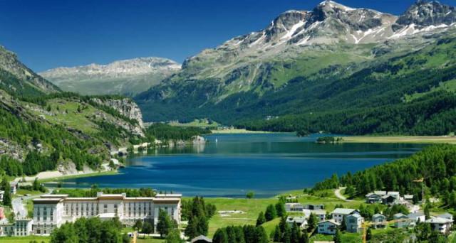 Lavorare e vivere in svizzera come trovare impiego e for Permesso di soggiorno svizzera