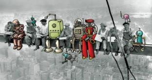 I tempi cambiano e il mondo del lavoro si adegua: i robot ci ruberanno posti di lavoro? Forse ma la tecnologia ne farà nascere anche di nuovi. Ecco 10 professioni che oggi non esistono ma che nel 2030 saranno realtà