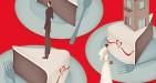 Accordi prematrimoniali: ecco le regole di divorzio che si potranno decidere prima del SI