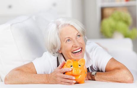 Pensioni, quelle degli statali salgono a 1800 euro al mese