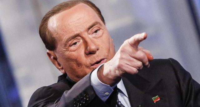 Pensione minima a 1.000 euro non tassabili per 13 mensilità, per restituire agli anziani la dignità, una proposta elettorale di Berlusconi.