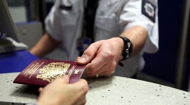 Passporto-negato