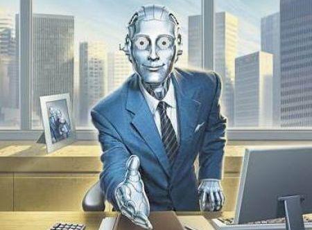 Lavoro in banca: dal bancomat agli sportelli e ora i robot diventano anche consulenti del lavoro. L'allarme dei sindacati in Sicilia e non solo.