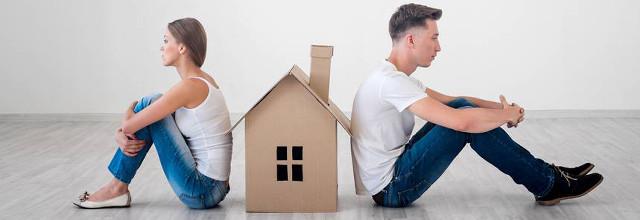 Mutuo prima casa e detrazione interessi passivi, in caso di separazione  o divorzio, se l'ex coniuge vive altrove, si perde la detrazione?