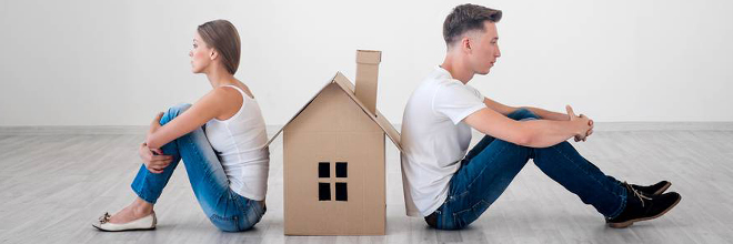 Mutuo prima casa il coniuge separato che vive altrove for Detrazione mutuo