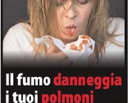 SIGARETTE, DIVIETO FUMO IN AUTO CON BIMBI E DONNE INCINTA