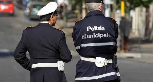Scade a settembre la domanda per 47 agenti di Polizia Municipale – Cat. C a Firenze.