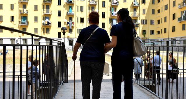 La verità sui permessi 104 raccontata da una dipendente di Roma che ne usufruisce per assistere la madre disabile: l'intervista di Investire Oggi vi racconta l'esperienza dei cittadini in prima persona.