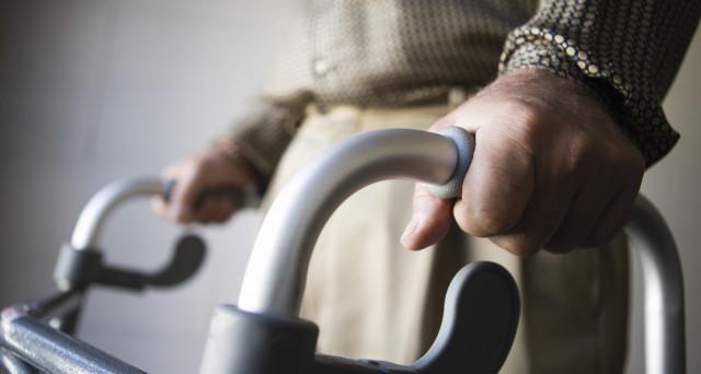 La pensione di vecchiaia anticipata per gli invalidi non è fruibile con contribuzione da lavoro autonomo.