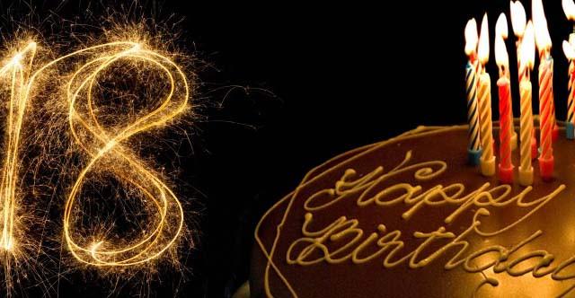 Prima indagine Federconsumatori sui costi della festa dei 18 anni. Si spendono mediamente 1.892 Euro per un festeggiamento standard e 4.386 Euro per uno in grande stile.
