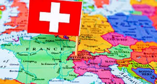 Lavorare in svizzera i posti aumentano nonostante le for Lavoro per architetti in svizzera