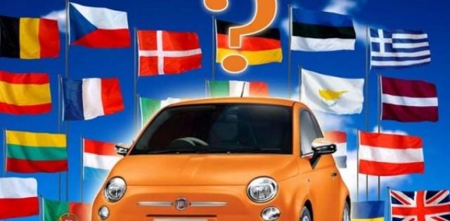 Vacanze all'estero in macchina, 5 multe assurde che si rischiano: dalla benzina a secco al colore dell'auto vietato - InvestireOggi.it
