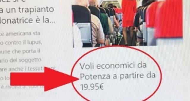Voli low cost online: la truffa delle tariffe stracciate su tratte inesistenti e aeroporti fantasma.