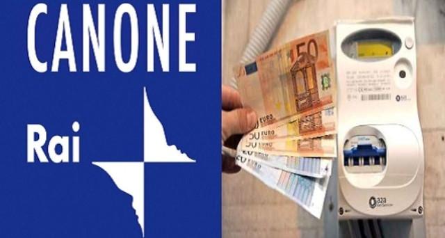 Canone Rai in bolletta: ora è tempo per le compagnie di incassare. I rimborsi arriveranno a novembre.