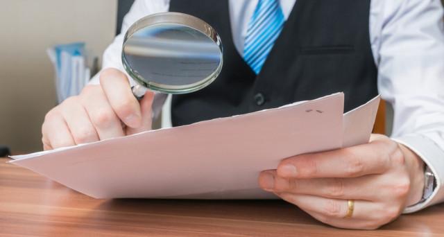 Ufficio Del Lavoro In Nero : Verifica ispettorato del lavoro: lavoratori non regolari cosa