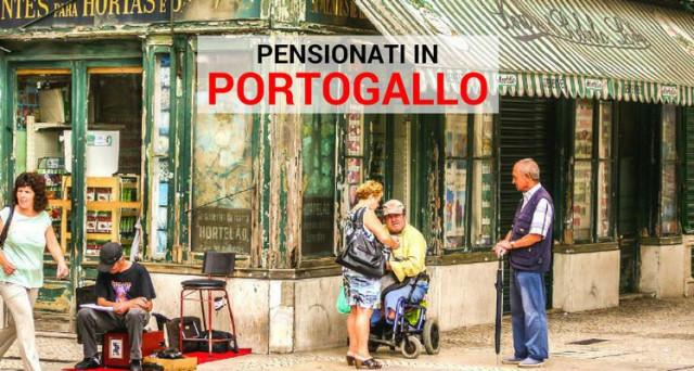 Pensionati-in-Portogallo