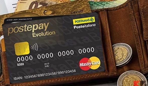 Postepay Business Per Partita Iva E Altre Carte Conto Per