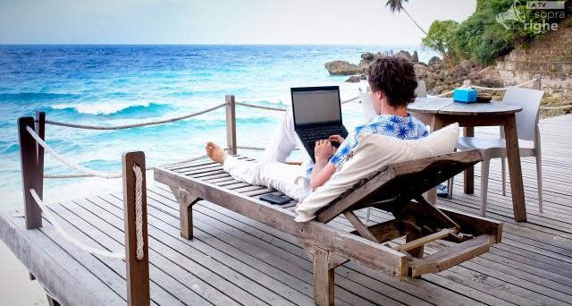 Viaggi di lavoro, la trasferta deve includere anche il tempo libero e lo svago: la rivoluzione ci chiama Bleisure Travel. Ecco le migliori destinazioni.