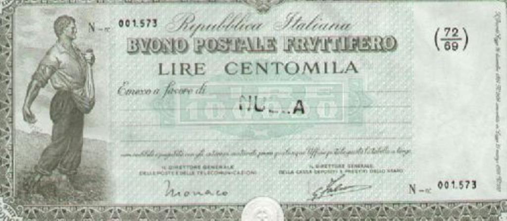 45190ef9d8 Buoni Fruttiferi Postali - Fisco - Investireoggi.it