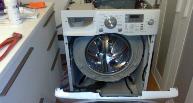 Se si rompe la lavatrice nella casa in affitto a chi spetta la riparazione dell'elettrodomestico, al proprietario o all'inquilino?