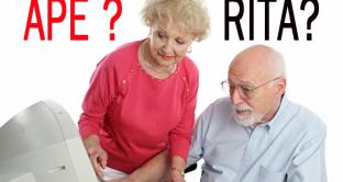 pensione APE RITA