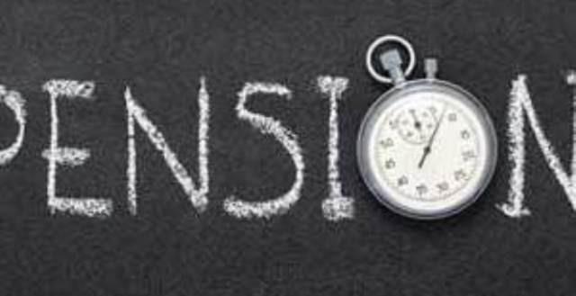 pensione anticipata a 59 anni e 41 anni di contributi