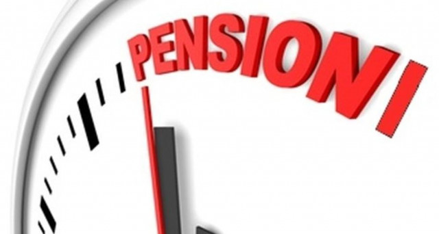 pensione precoci