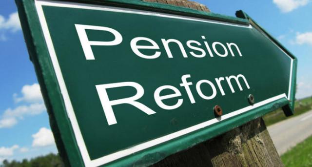 Pensione anticipata RITA