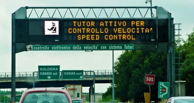E' ufficiale: i tutor in autostrada devono essere spenti. Si studia un nuovo sistema di controllo velocità ma intanto resta l'autovelox. E chi aveva già preso una multa può fare ricorso?