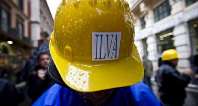 Calenda, senza garanzie non si va avanti, i dipendenti dell'Ilva, devono essere tutelati, salta il tavolo tra azienda, sindacati e Governo.