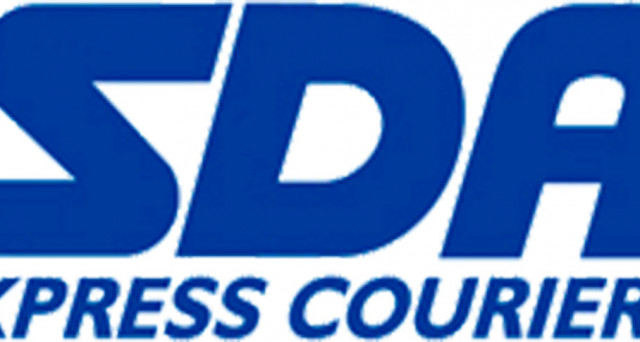 SDA_Express_Courier_logo