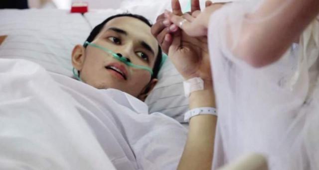 Gravemente malato a 22 anni, l'INPS sospende la malattia retribuita, l'azienda gli riconosce lo stipendio, la considera un'ingiustizia.
