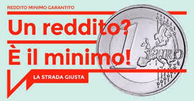 Reddito di inclusione minimo garantito in tutti i Paesi europei: da quando sarà obbligatorio?
