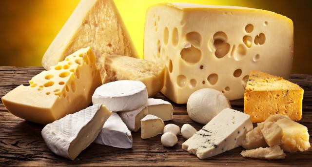Formaggi ritirati dal mercato, commercializzati anche online, dall'Azienda Agricola Le Curti di Carmine Bonacci, pericolosi per la salute.