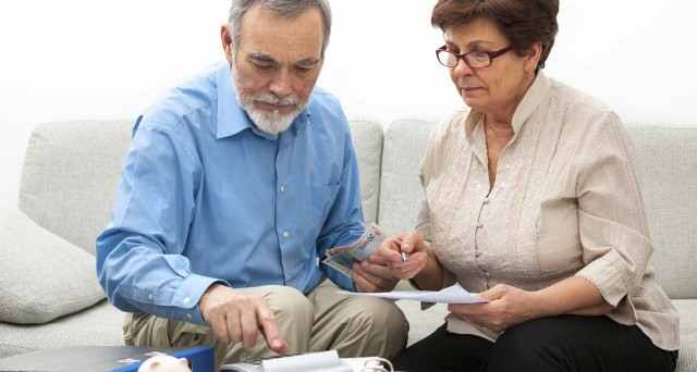 pensione e salvaguardia