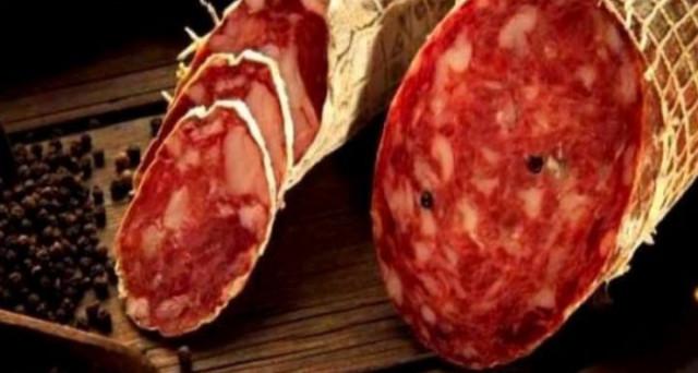 Salame piccante ritirato dal mercato perché conteneva Salmonella spp: ecco i lotti ritirati dal Ministero della Salute.