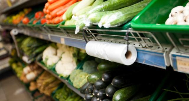 Comprare frutta e verdura da gennaio costerà di più: shopper bio ...