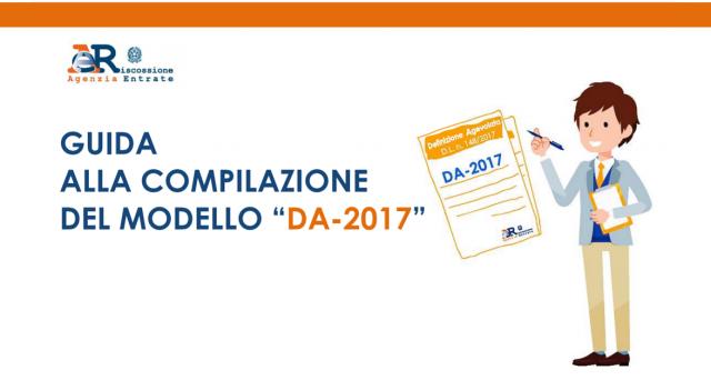 Modello-DA-2017