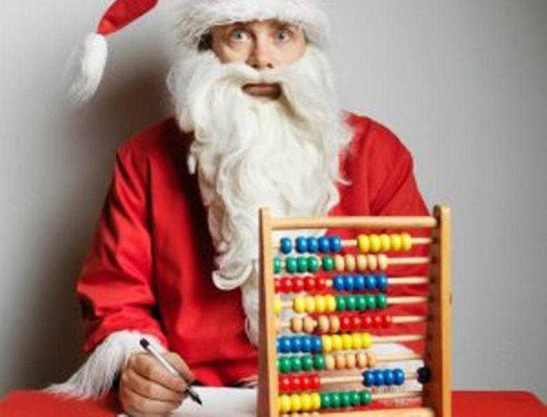 Scadenze fiscali dicembre 2017 calendario tasse di natale for Tasse prima casa 2017