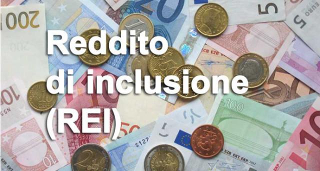redito inclusione